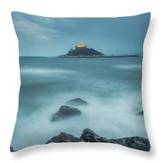 Cornwall IIi Throw Pillow