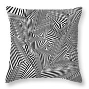 Cortexiphan Throw Pillow