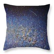 Cosmos Artography 560036 Throw Pillow