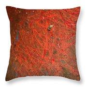 Cosmos Artography 560044 Throw Pillow