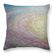 Cosmos Artography 560062 Throw Pillow