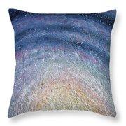 Cosmos Artography 560064 Throw Pillow