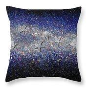 Cosmos Artography 560065 Throw Pillow