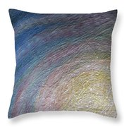 Cosmos Artography 560086 Throw Pillow