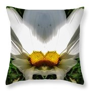 Cosmos Couch Throw Pillow