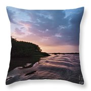 Costa Rica 051 Throw Pillow