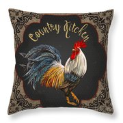 Country Kitchen-jp3764 Throw Pillow