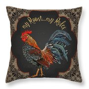 Country Kitchen-jp3767 Throw Pillow