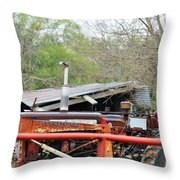 Cover This Throw Pillow