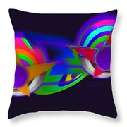 Craft Throw Pillow