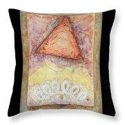 Craft Landing Throw Pillow