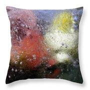 Creative Touch 2 Throw Pillow