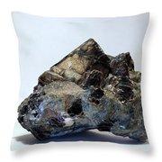 Crystal 3 Throw Pillow