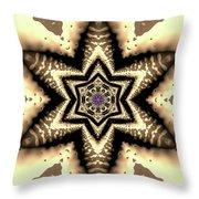 Crystal 6134 Throw Pillow