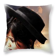Cuenca Kids 1036 Throw Pillow