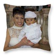 Cuenca Kids 646 Throw Pillow