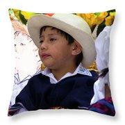 Cuenca Kids 833 Throw Pillow