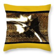 Cultural Literacy For Lovers And Dreamers Number 1 Throw Pillow