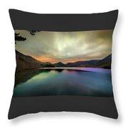 Cumbria  Throw Pillow