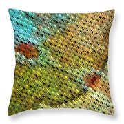 Curb Appeal I Throw Pillow