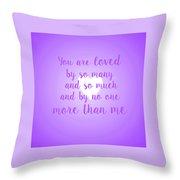 Custom Pillow 6 Throw Pillow