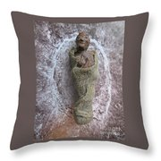 Customized Souvenir  Throw Pillow