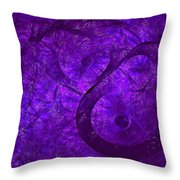 Cyllene-2 Throw Pillow