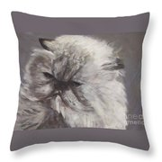 Cynthia Throw Pillow