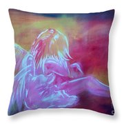Dad...xxx Throw Pillow
