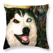 Dakotah Throw Pillow