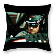 Dale #3 Intimidating ...  Throw Pillow