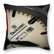 Damasko Throw Pillow