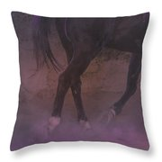 Dance Me To The End Of Love Throw Pillow