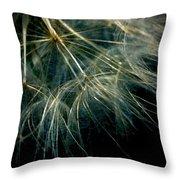 Dandelion Eighty Six Throw Pillow