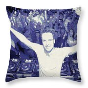 Dannic Throw Pillow