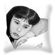 Dannie Throw Pillow