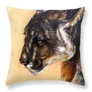 Dappled Throw Pillow