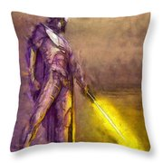 Darth Vader Reloaded - Pa Throw Pillow