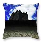 Dartmouth River Throw Pillow