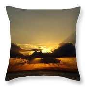 Dawn 1 Throw Pillow