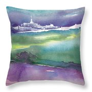 Dawn 14 Throw Pillow