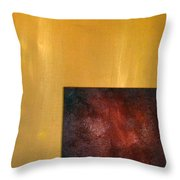 Dawn Of Eternity Throw Pillow