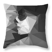 Day Of The Dead1 Throw Pillow