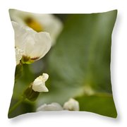 Days Work Throw Pillow