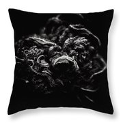 Death Throw Pillow