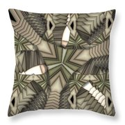Deco Ration Throw Pillow