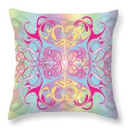 Decorative 11 Throw Pillow