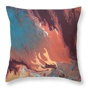 Decorator Series No.9 Throw Pillow