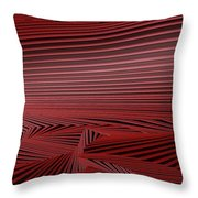 Dehsilbatse Throw Pillow