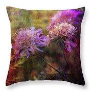 Delicate Fringe 0962 Idp_2 Throw Pillow